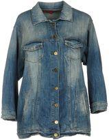 MANILA GRACE DENIM Denim outerwear