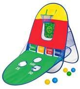 Play-Hut Playhut® 3-in-1 Sports Arcade