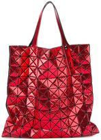 Bao Bao Issey Miyake 'Tschime' tote - women - Nylon/Polyester/Polyurethane/Brass - One Size