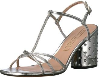 Marc Jacobs Women's Sheena Strap Sandal Heeled