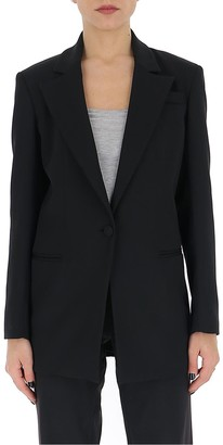 L'Autre Chose Single Breasted Blazer