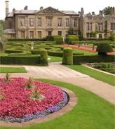 Virgin Experience Days Three Course Dinner For Two At Coombe Abbey