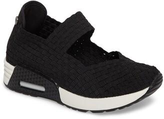 Bernie Mev. Best Charm Mary Jane Sneaker