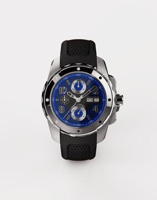 Dolce & Gabbana Ds5 Watch In Steel