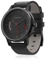 Garmin Vívomove Classic Titanium Analogue Watch