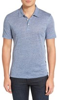 Zachary Prell Men's Calluna Polo