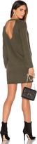 360 Sweater Daniella Cashmere Sweater Dress