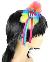 Pink & Yellow Katy Headband