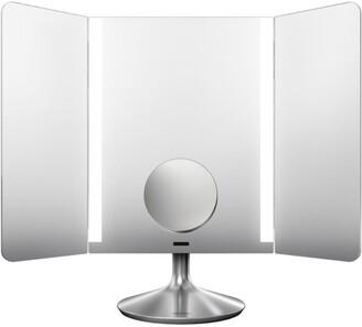 Simplehuman Sensor Wide Mirror With Wi-Fi Setting