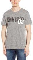True Religion Men's Verbage T-Shirt
