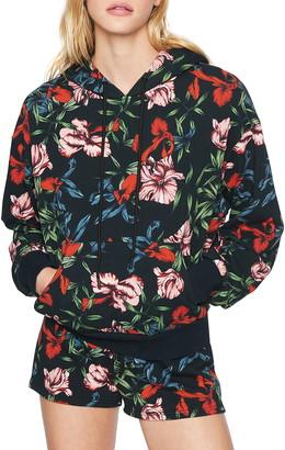 Pam & Gela Bali High Hooded Sweatshirt