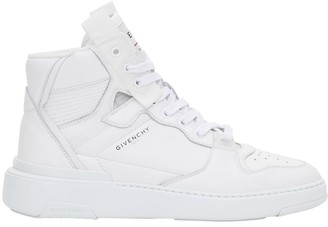 Givenchy Wing Basket Sneakers