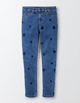 Boden Embroidered Jeans