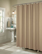 Commonwealth Home Fashions Branches Matelasse Shower Curtain
