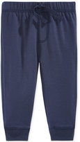 First Impressions Solid Jogger Pants, Baby Boys (0-24 months), Only at Macy's