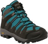 Regatta Great Outdoors Womens/Ladies Lady Burrell Waterproof Hiking Boots
