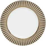 Biba Deco Peacock Dinner Plate