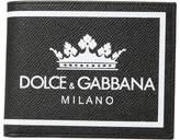 Dolce & Gabbana Milano Bifold Wallet