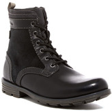 Clarks Darian Hi Lace-Up Boot