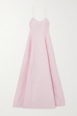 BERNADETTE Gwyneth Taffeta Gown - Baby pink