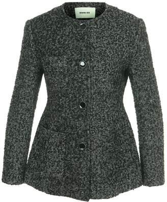 Blank 03 4 Pocket Tweed Jacket