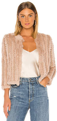 Heartloom Rosa Jacket