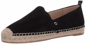 Sam Edelman Women's Khloe Loafer Black 9 Medium US