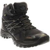 The North Face Hedgehog Fastpack Mid Men's Hiking Boots Blk Size 10.5