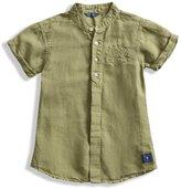 GUESS Short-Sleeve Shirt (8-20)