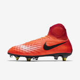 Nike Magista Obra Leather SG-PRO Anti Clog Traction Men's Soft-Ground Soccer Cleat