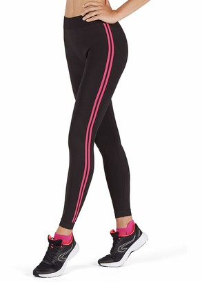 Golden Lady Women's Leggings Play Sports Tights