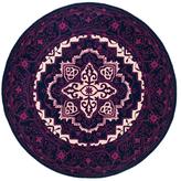 Safavieh Bellagio Hand-Tufted Round Wool Rug