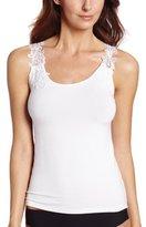 Arianne Women's Teri Reversible Lace Tank
