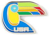 Polo Ralph Lauren Team USA Toucan Small Pin
