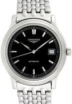Longines Grand Classic Stainless Steel Watch, 38mm