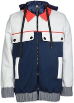 NO KA 'OI Jackets - Item 41676192