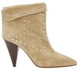 Isabel Marant Lisbo heeled ankle boots