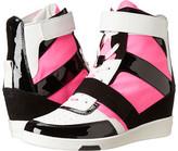 Bikkembergs Jodie High Top Sneaker