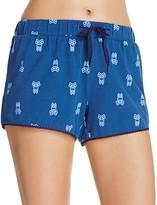 Psycho Bunny Lounge Shorts