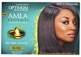 Optimum Regular Relaxer