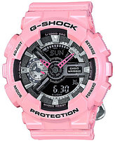 G-Shock S-Series Pink Series World Time Watch