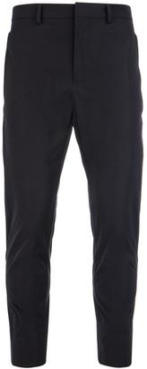 Prada Technical Fabric Stretch Pants
