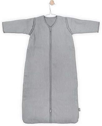 Camilla And Marc Jollein 4-Seasons Sleeping Bag, 70 cm, Rib, Stone Grey