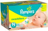 Pampers SwaddlersTM 88-Count Size 0 Super Pack Diapers