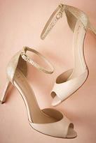 Anthropologie Chandon Heels