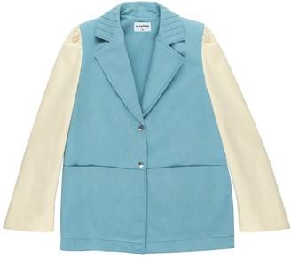 Allora Color-Blocked Blazer