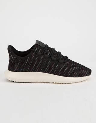 adidas Tubular Shadow Core Black Womens Shoes