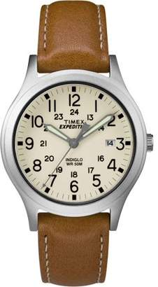 Timex Unisex Expedition Field Metal 36MM