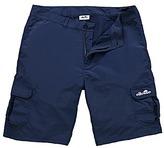 Ellesse Wimborne Lightweight Cargo Shorts