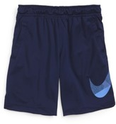 Nike Toddler Boy's Dry Gfx Shorts